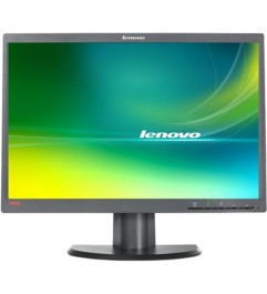 Monitor 22 Pollici Lenovo ThinkVision LT2252p LED 1680x1050 Black