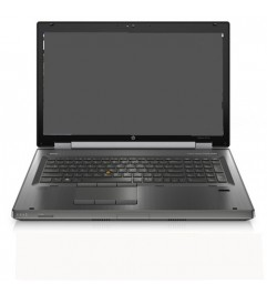 Workstation HP EliteBook 8570w Core i7-3740QM 16Gb 256Gb SSD 15.6 QUADRO K2000 2Gb Windows 10 Professional""