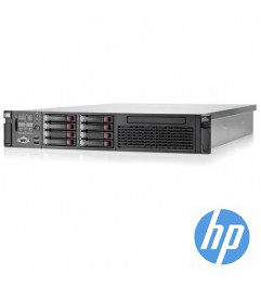 Server HP ProLiant DL360 G7 (2) Xeon Quad Core E5620 2.4GHz 32Gb Ram 292GB SAS (2) PSU Smart Array P410i