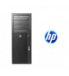 Workstation HP Z220 CMT Xeon E3-1270 V2 3.4GHz 8Gb 500Gb NVIDIA QUADRO 2000 1Gb Windows 10 Professional