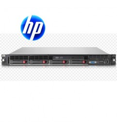 Server HP ProLiant DL360 G7 (2) Xeon Quad Core E5540 2.53GHz 32Gb Ram 292GB 2.5 SAS (2) PSU Smart Array P410i""