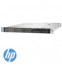 "Server HP ProLiant DL360P G8 Xeon Hexa Core E5-2620 2.0GHz 32Gb Ram 600GB 2.5 SAS (2) PSU Smart Array P420i"""
