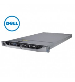 Server Rack Dell PowerEdge R610 (2) Xeon QuadCore E5520 2.26GHz 32Gb Ram 600Gb 2.5 SAS (2) PSU""