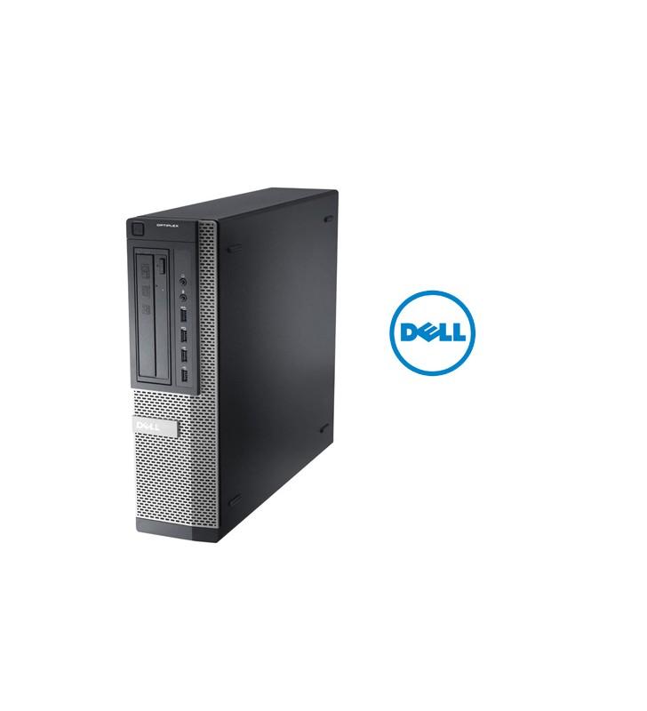 93b03da6e18 PC Dell Optiplex 7010 DT Core i5-3470 3.2GHz 4Gb 320Gb DVD Windows 10  Professional DESKTOP
