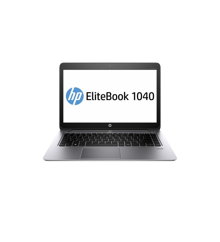 Notebook HP EliteBook Folio 1040 G1 Core i5-4310U 8Gb 512Gb SSD 14 Windows 10 Professional [Grade B]""