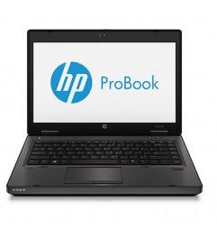 "Notebook HP ProBook 6470b Core i5-3320M 2.6GHz 4Gb 500Gb 14 HD LED DVD-RW WEBCAM Windows 10 Pro. [Grade B]"""