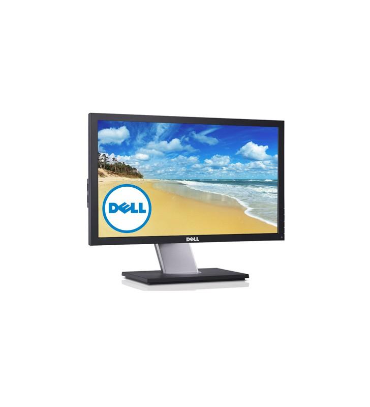 Monitor LCD 20 Pollici Dell P2012H Wide 1600x900 VGA DVI HDCP