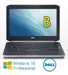 """Notebook Dell Latitude E5430 Core i3-3110M 2.3GHz 4Gb Ram 320Gb 14.1 DVD-RW WEBCAM Windows 10 Pro [GRADE B]"""""""
