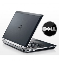 Notebook Dell Latitude E6430 Core i5-3210M 2.5GHz 4Gb Ram 320Gb 14.1 DVDRW Windows 10 Professional""