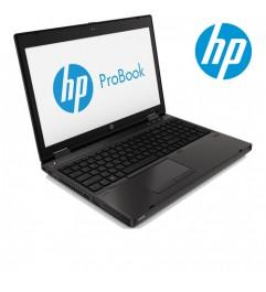 "Notebook HP ProBook 6470b Core i5-3320M 2.6GHz 4Gb 500Gb 14 HD LED DVD-RW WEBCAM Windows 10 Professional"""