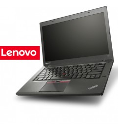 "Notebook Lenovo Thinkpad T450 Core Quinta Gen. i5-5300U 8Gb 512Gb SSD 14.1 Windows 10 Professional [GRADE B]"""