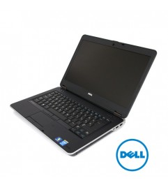 Notebook Dell Latitude E6440 Core i5-4300M 8Gb 500Gb 14.1 DVD-RW Windows 10 Professional""