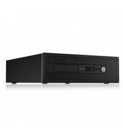PC HP EliteDesk 800 G1 SFF Core i5-4570 3.2GHz 8Gb 500Gb noODD Windows 10 Professional