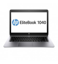 "Notebook HP EliteBook Folio 1040 G1 Core i5-4310U 8Gb 512Gb SSD 14 Windows 10 Professional"""