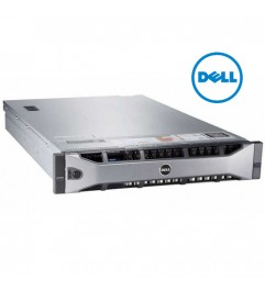 Server Dell PowerEdge R720 Xeon OctaCore E5-2630 2.3Ghz 15Mb Cache 64Gb Ram 1.8Tb 2PSU Rack