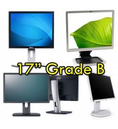 Monitor LCD 17 Pollici Varie marche vari modelli [GRADE B]