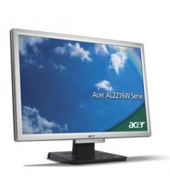 Monitor LCD 22 Pollici Acer AL2216W TCO03 Wide