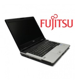 Notebook Fujitsu Lifebook S751 Core i3-2350M 4Gb Ram 320Gb DVD-RW 14.1 Windows 10 Professional""