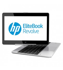 Notebook HP EliteBook Revolve 810 G2 Core i7-4600U 8Gb 128Gb SSD 11.6 Windows 10 Professional [Grade B]""