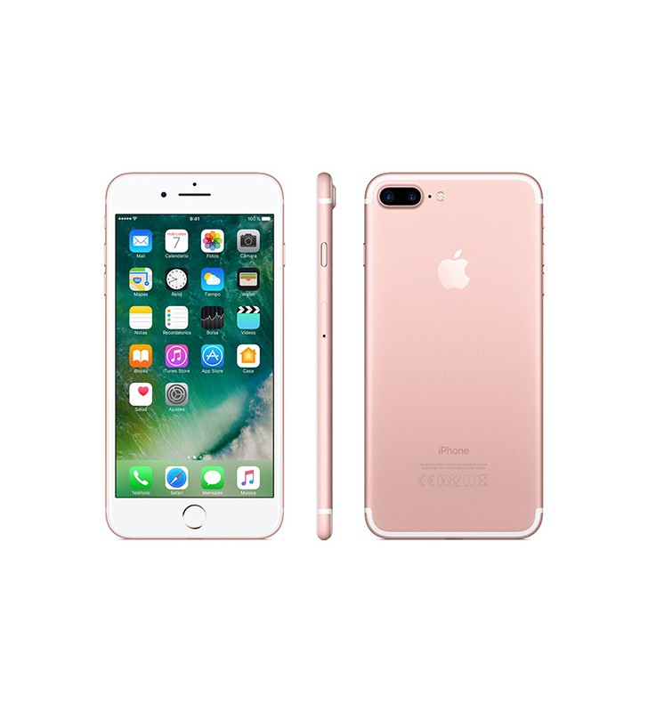 Apple iPhone 7 Plus 128Gb Rose Gold A10 MN5W2LL/A 5.5 Originale""