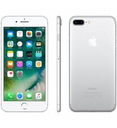 Apple iPhone 7 Plus 128Gb Silver A10 MN5U2LL/A 5.5 Originale iOS 11 [Grade B]""
