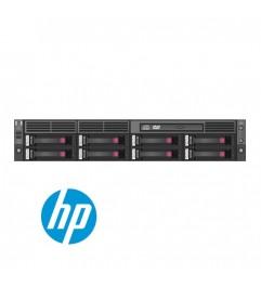 Server HP ProLiant DL180 G6 (2) Xeon E5603 12Gb Ram 320GB (2) PSU