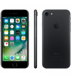 Apple iPhone 7 128Gb Matte Black A10 MN962ZD/A 4.7 Nero Opaco Originale [Grade B]""