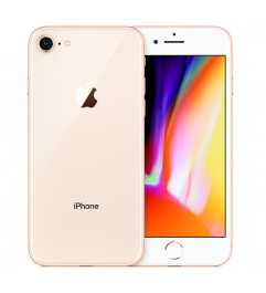 Apple iPhone 8 256Gb Gold A11 MQ6G2ZD/A 4.7 Oro Originale iOS 12""