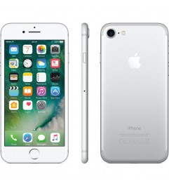 Apple iPhone 7 128Gb Silver A10 MN932ZD/A 4.7 Argento Originale iOS 11 [Grade B]""
