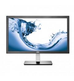 """MONITOR AOC LCD LED 22 WIDE I2276VWM 1920x1080 16:9 BLACK VGA HDMI VESA"""""""