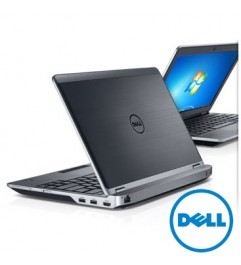 Notebook Dell Latitude E6430 Core i5-3320M 2.7GHz 4Gb Ram 320Gb 14.1 DVD-RW Windows 10 Professional [GRADE B]""
