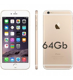 iPhone 6S 64Gb Gold MG4F2QL/A Tesco Oro 4.7 Originale""