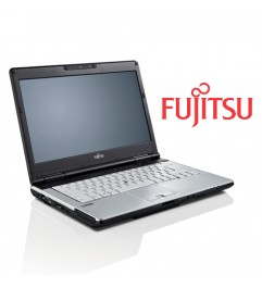 Notebook Fujitsu Lifebook S781 Core i5-2450M 4Gb Ram 320Gb DVD-RW 14.0 Windows 10 Professional""