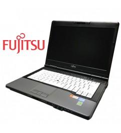 "Notebook Fujitsu Lifebook S782 Core i5-3230M 4Gb 320Gb DVD-RW 14.1 Windows 10 Professional"""
