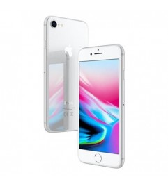 "Apple iPhone 8 256Gb Silver A11 MQ6G2ZD/A 4.7 Argento Originale iOS 12 [Grade B]"""