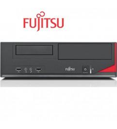 PC Fujitsu Esprimo E520 E85+ Core i5-4440 3.3GHz 8Gb Ram 240Gb SSD noODD Windows 10 Professional