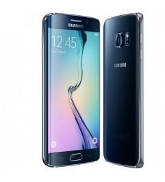 "Smartphone Samsung Galaxy S6 Edge SM-G925F 5.1 FHD 4G 32Gb 16MP Black sapphire"""