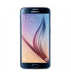 "Smartphone Samsung Galaxy S6 SM-G920F 5.1 FHD 4G 32Gb 16MP Black Sapphire"""