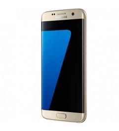 "Smartphone Samsung Galaxy S7 Edge SM-G935F 5.5 FHD 4G 32Gb 12MP Gold"""