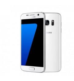 "Smartphone Samsung Galaxy S7 SM-G930F 5.1 FHD 4G 32Gb 12MP White Pearl [Grade B]"""