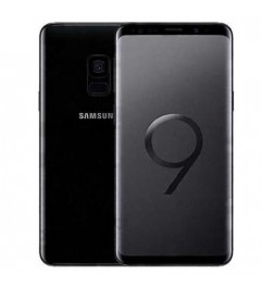 "Smartphone Samsung Galaxy S9 SM-G960F 5.8 FHD 4G 64Gb 12MP Nero"""