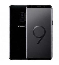 "Smartphone Samsung Galaxy S9+ SM-G965F 6.2 FHD 6G 256Gb 12MP Nero"""