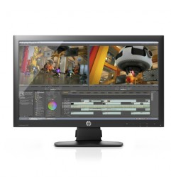Monitor HP ProDisplay P221 21.5 Pollici Black Full HD Matt