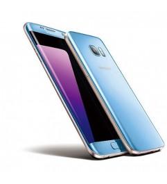 "Smartphone Samsung Galaxy S7 Edge SM-G935F 5.5 FHD 4G 32Gb 12MP Blue [Grade B]"""