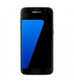 "Smartphone Samsung Galaxy S7 SM-G930F 5.1 FHD 4G 32Gb 12MP Black [Grade B]"""