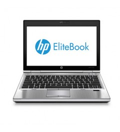 Notebook HP EliteBook 2570p Core i5 3320M 2.6GHz 8Gb 320Gb 12.5 HD WEBCAM Windows 10 Professional""