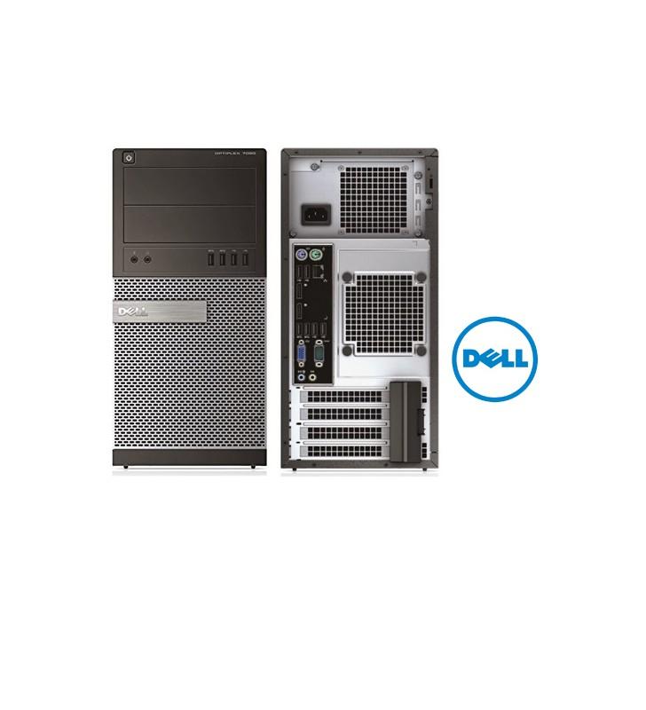 Benvenuto! :D Chiedici pure per maggiori Info! PC Dell Optiplex 7020 MT  Core i7-4790 3 6GHz 8GB 500Gb DVDRW Windows 10 Professional TOWER