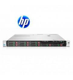 "Server HP Proliant DL360e G8 (2) Xeon Octa Core E5-2450L 1.8GHZ 32Gb Ram 500Gb 2.5 (2) PSU Smart Array B120i"""