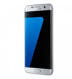 "Smartphone Samsung Galaxy S7 Edge SM-G935F 5.5 FHD 4G 32Gb 12MP Silver [Grade B]"""