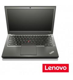 "Notebook Lenovo Thinkpad T450 Core i5-5300U 8Gb 180Gb SSD 14.1 Windows 10 Professional"""